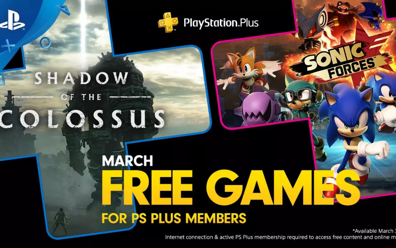 PS Plus free games for March ready to push Bioshock, The Sims 4 out thumbnail