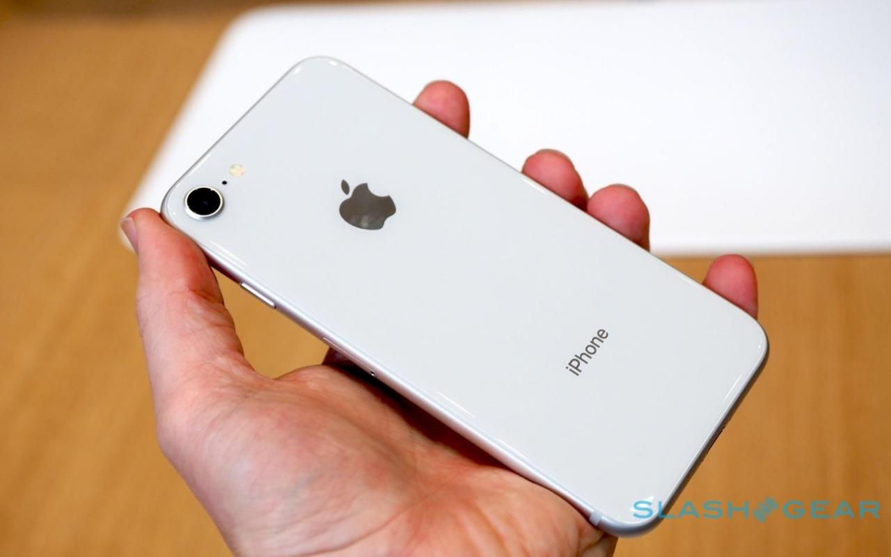 iPhone 9 might be around the corner with a tempting offer - SlashGear