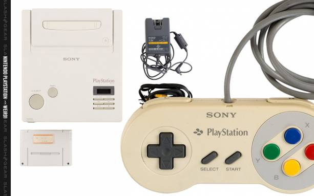 Nintendo PlayStation auction calls for the cult