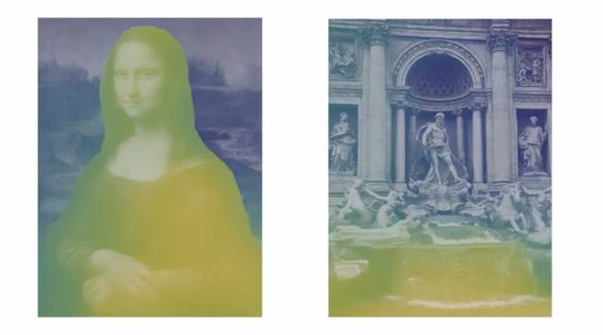 Facebook taps AI to turn almost any 2D photo into a 3D image