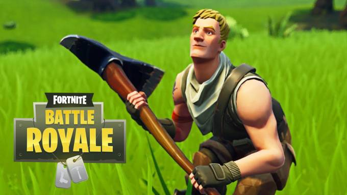 Fortnite v11.50 update brings Unreal Chaos engine as a new event is teased
