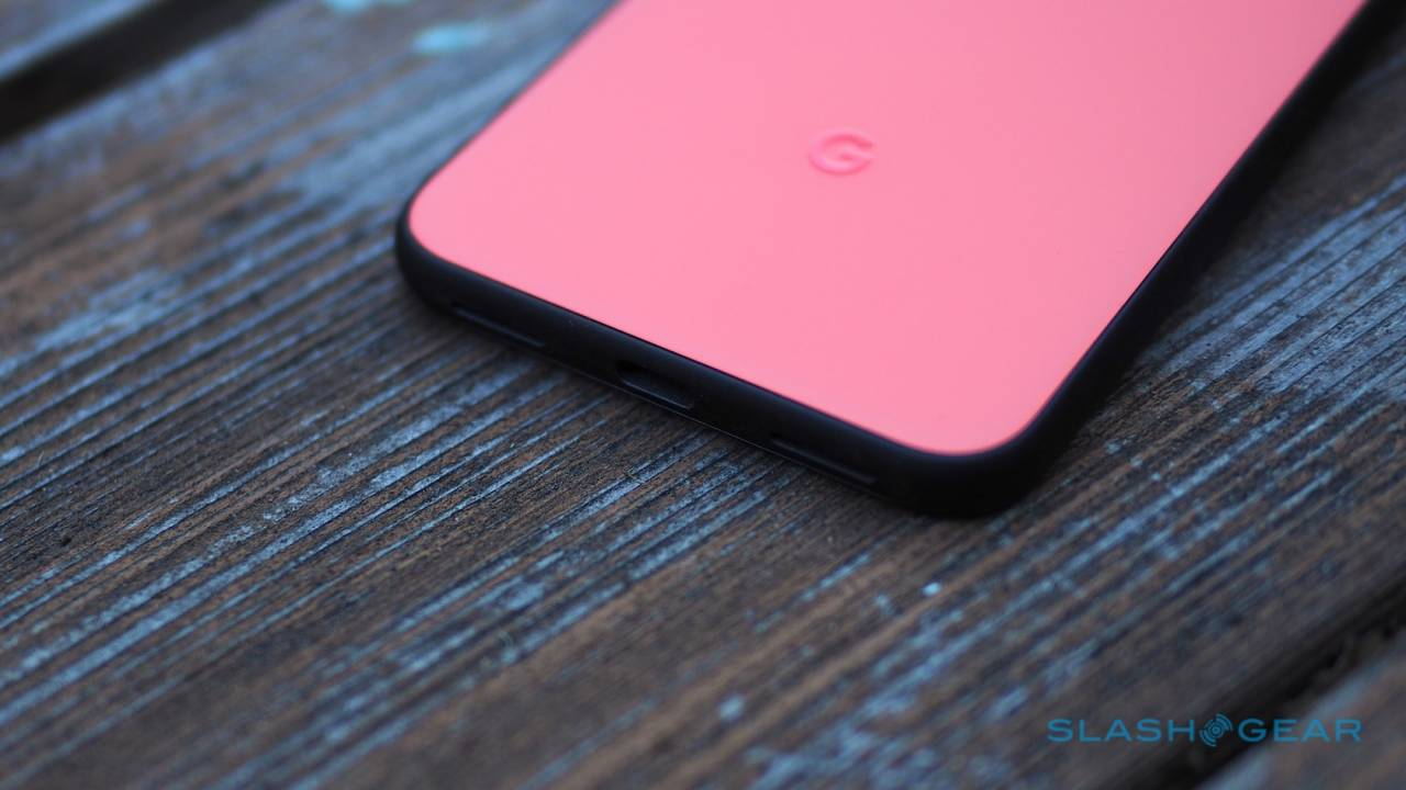 Google Pixel 5 release for testing up on AOSP