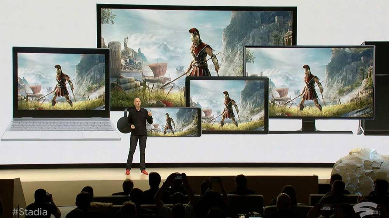 Stadia Pro subscribers to land on free tier after trial period expires