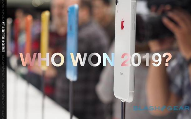 The 2019 global smartphone sales top 10 list is here