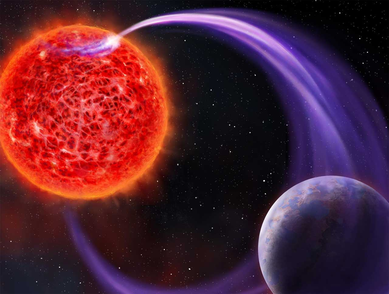 LOFAR telescope gives scientists a new way to study exoplanets