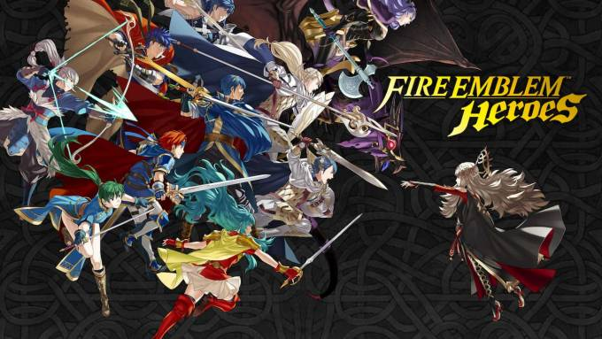 Fire Emblem Heroes is getting a monthly subscription