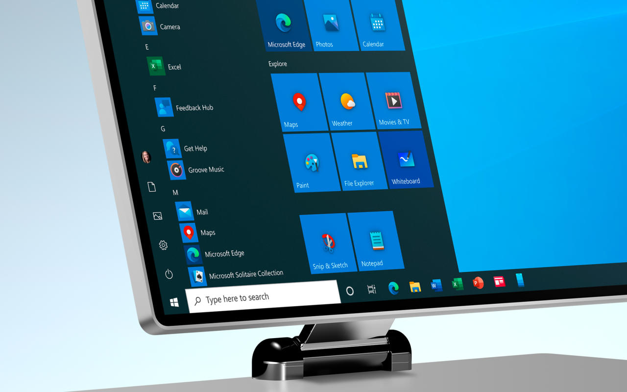 New Windows 10 Fluent Design icons ditch flat monochrome looks for good - SlashGear