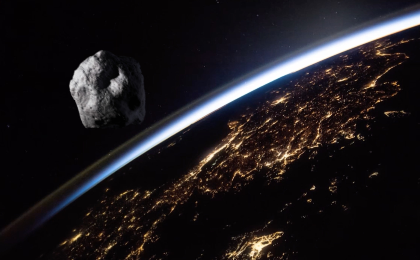 Forget nukes: Study promises smarter fix for Earth-busting asteroids - SlashGear