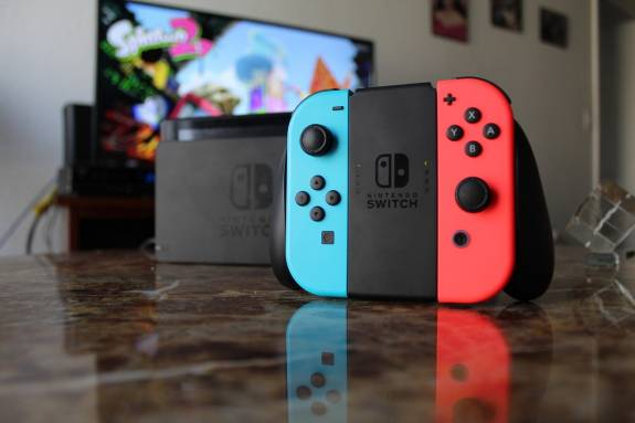 Coronavirus outbreak may be bad news for Nintendo Switch stock