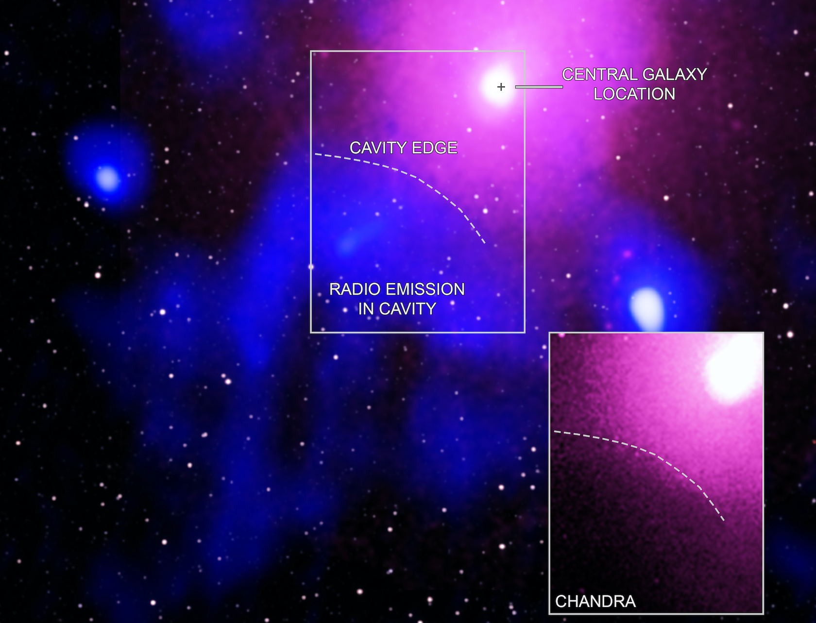 Astronomers couldn't believe this record-breaking black hole explosion – until now
