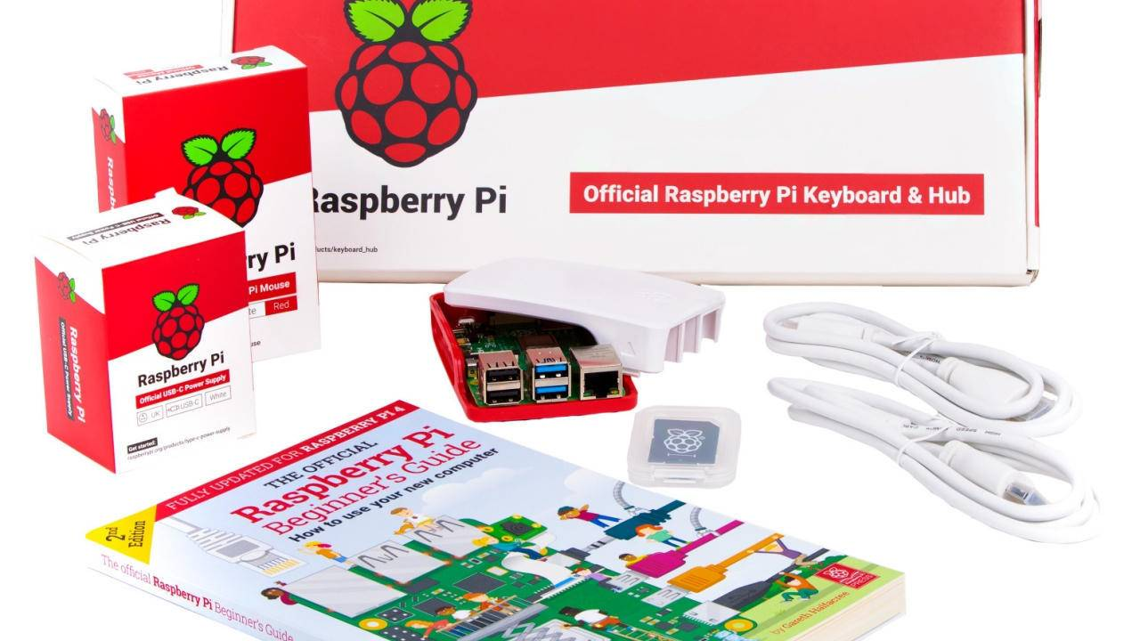 Raspberry Pi 4 2GB RAM now costs as much as 1GB version