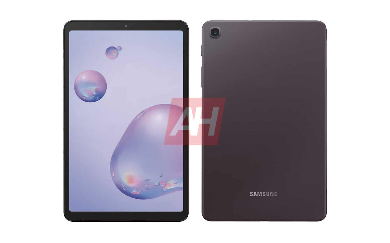 Galaxy Tab A 8.4 (2020) might soon join the mid-range Android tablet army - SlashGear