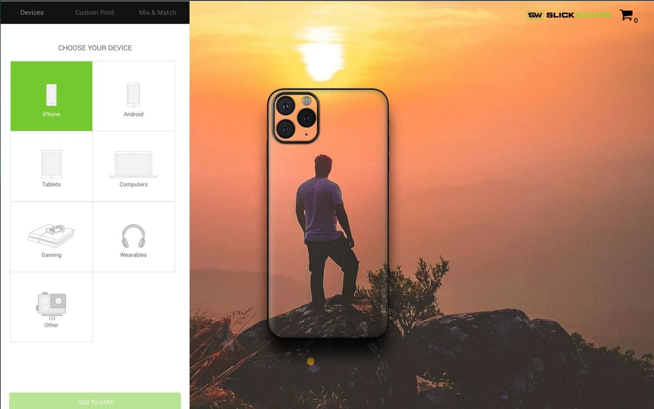 Slickwraps massive data breach could have been avoided