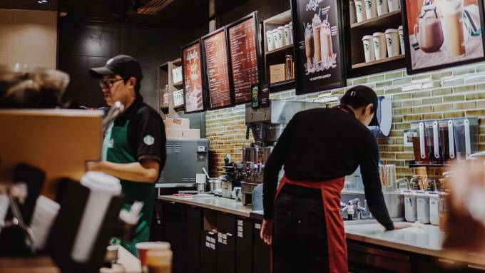 Starbucks will offer plant-based meat sandwich starting in Canada