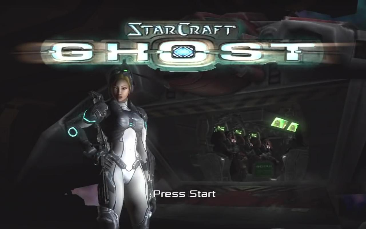 StarCraft: Ghost Xbox leak reveals what could have been two decades ago - SlashGear