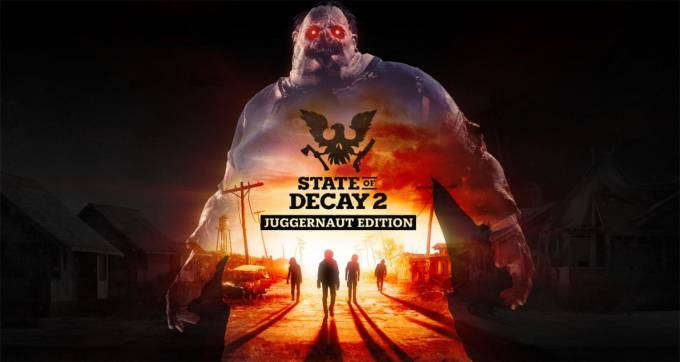 State of Decay 2 is getting a massive free update called Juggernaut