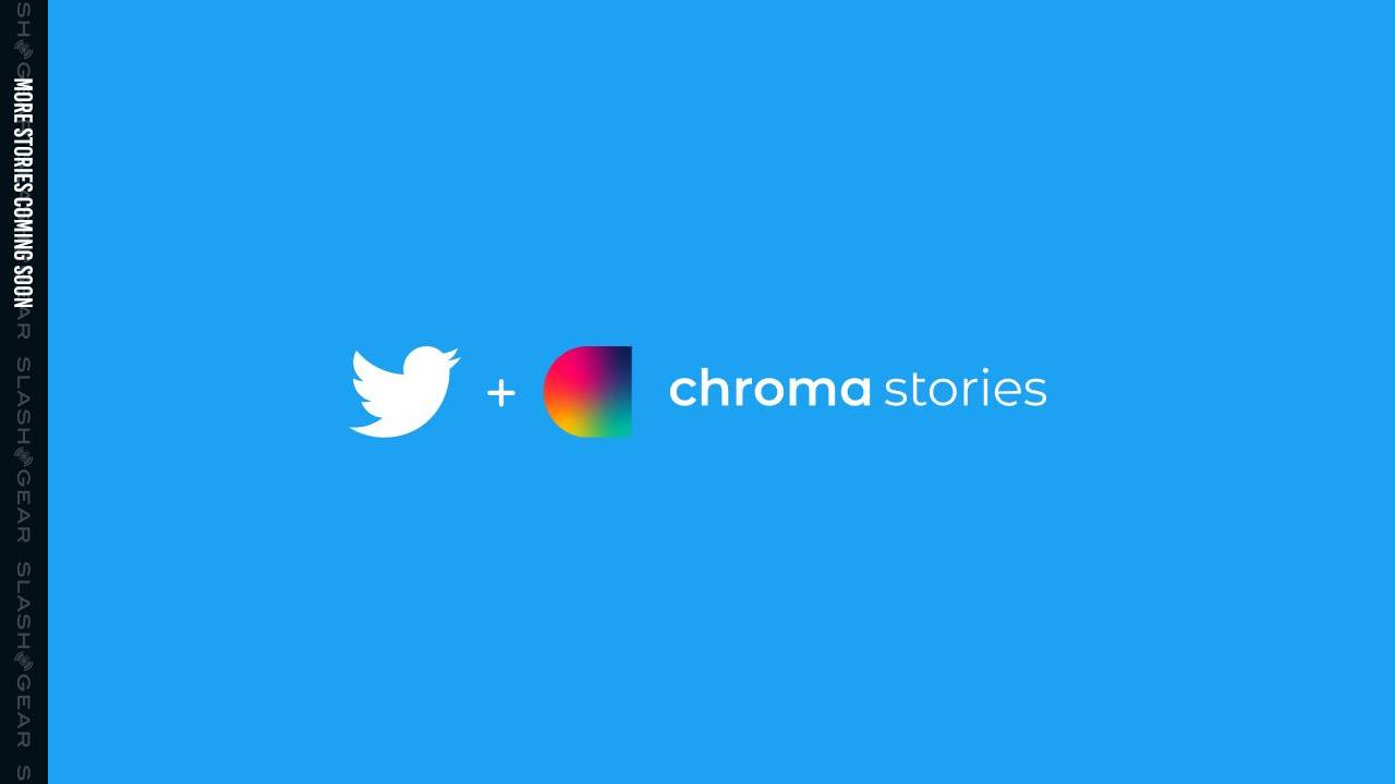 Twitter acquired Chroma Labs, expect Stories later this year