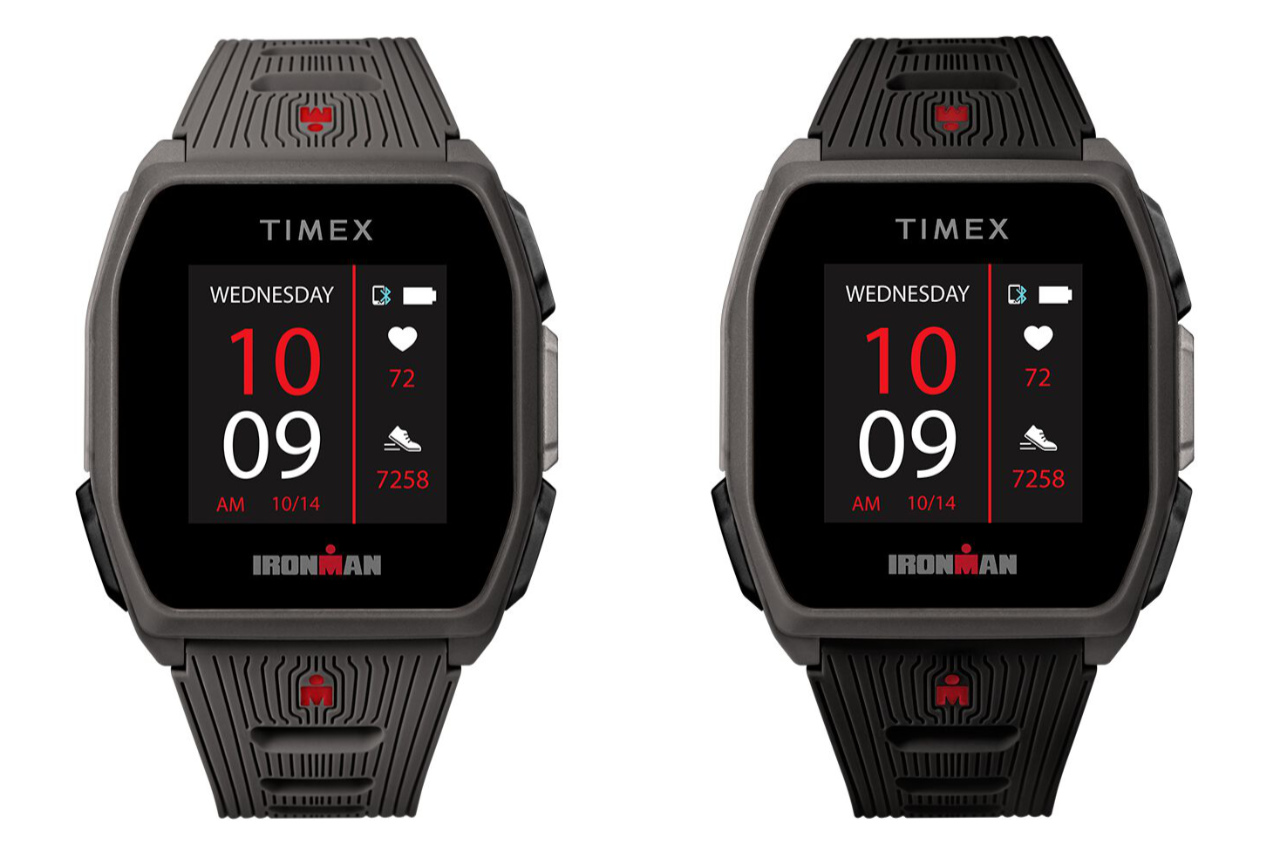 Timex's new GPS smartwatch pairs 25 day battery with a surprising price