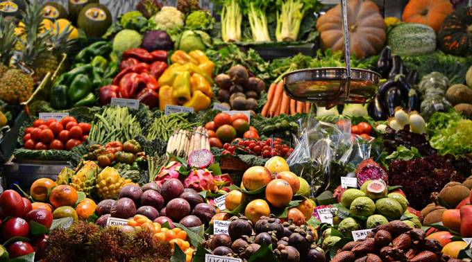 Study details the link between anxiety disorders and vegetables