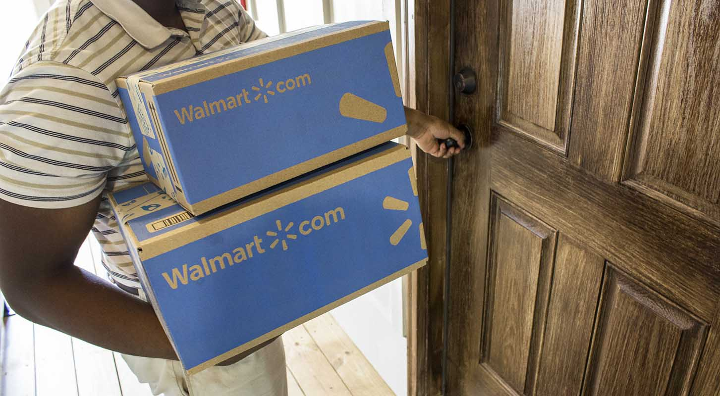 Walmart's own Amazon Prime competitor tipped with special perks