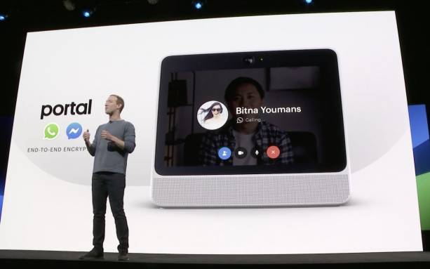 Facebook F8 developers conference canceled, alternatives coming soon
