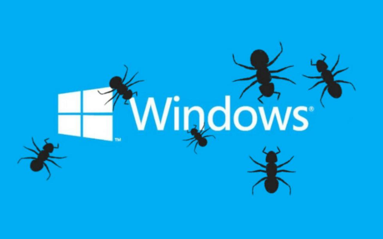 Windows 10 KB4532693 update may be hiding or even deleting files - SlashGear