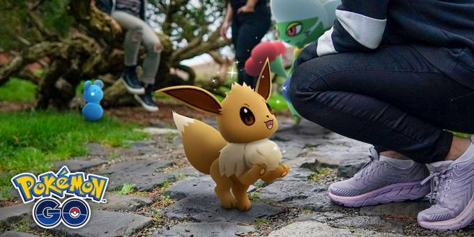 Pokemon GO coronavirus update makes it easy to play indoors (for now)