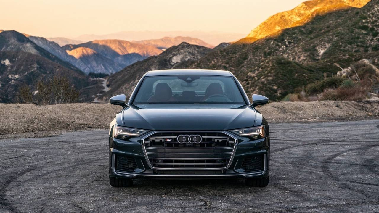 The 2020 Audi S6 is a modern-day Q car