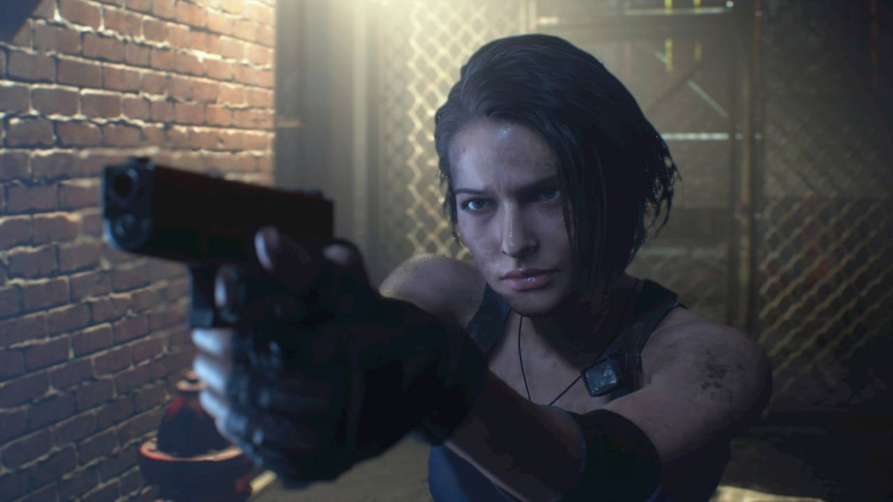 Resident Evil 3 remake demo, RE Resistance open beta both on the way