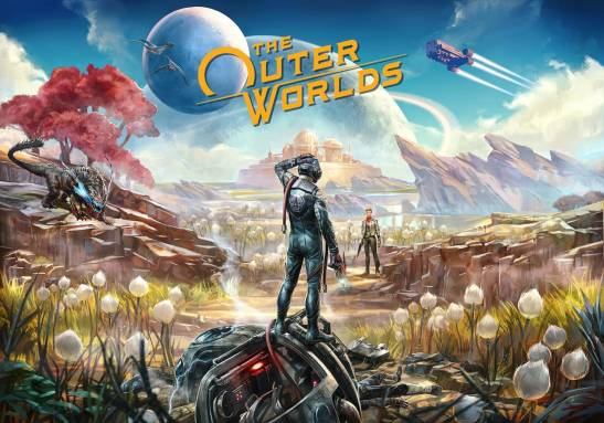 The Outer Worlds has a new Nintendo Switch release date
