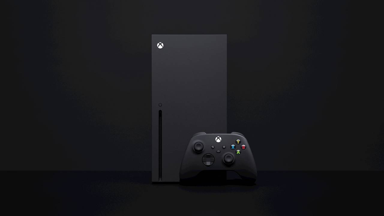 6 things we found out about Xbox Series X today