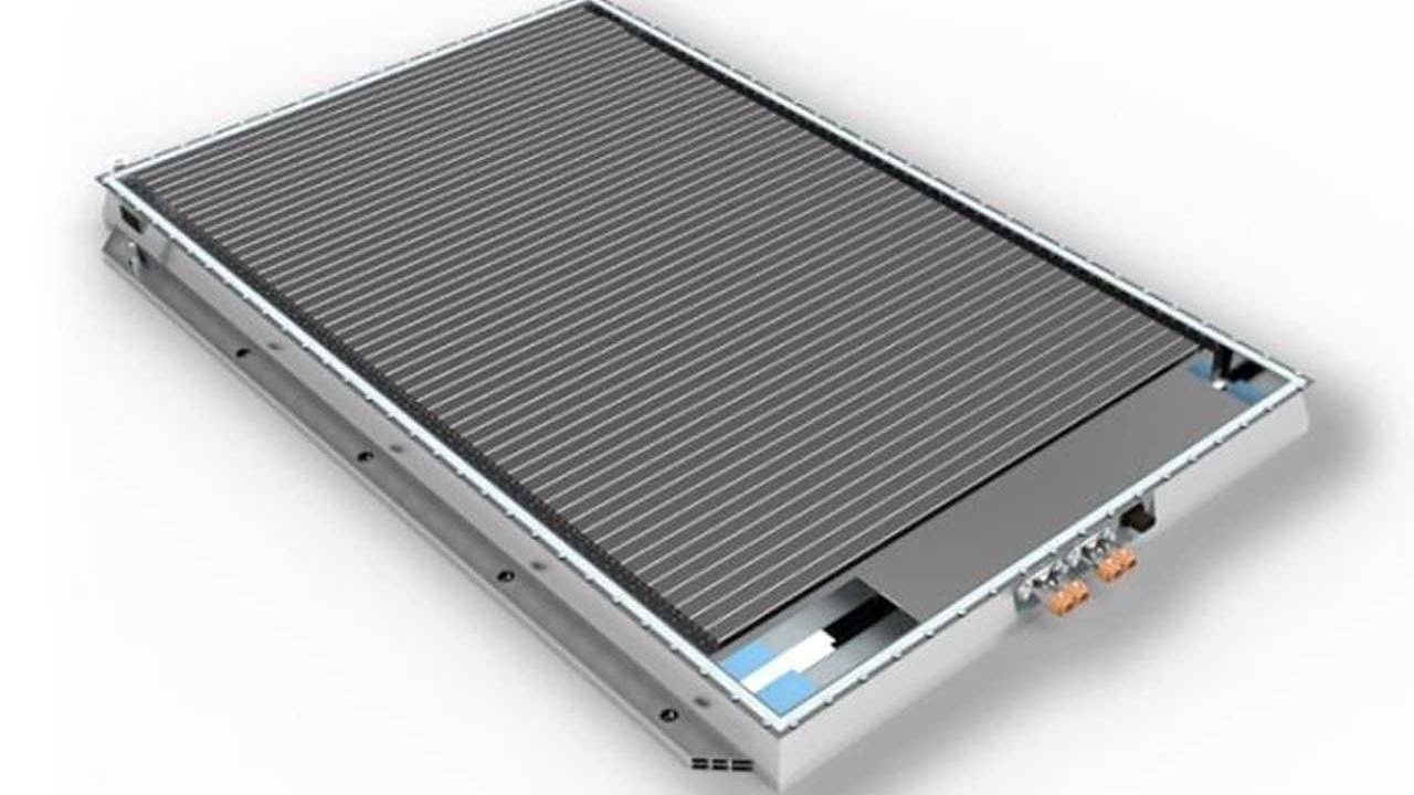 BYD Blade Battery promises safer electric vehicles