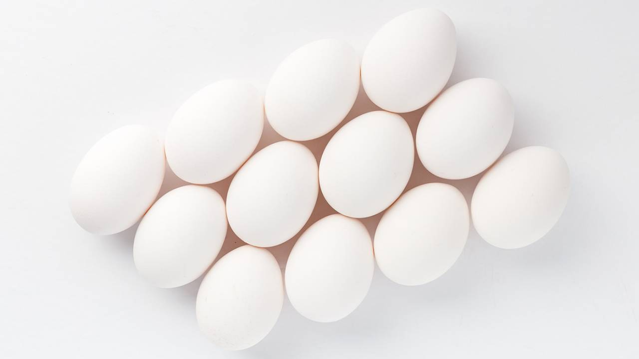 CDC warns public to throw away hard-boiled eggs over outbreak
