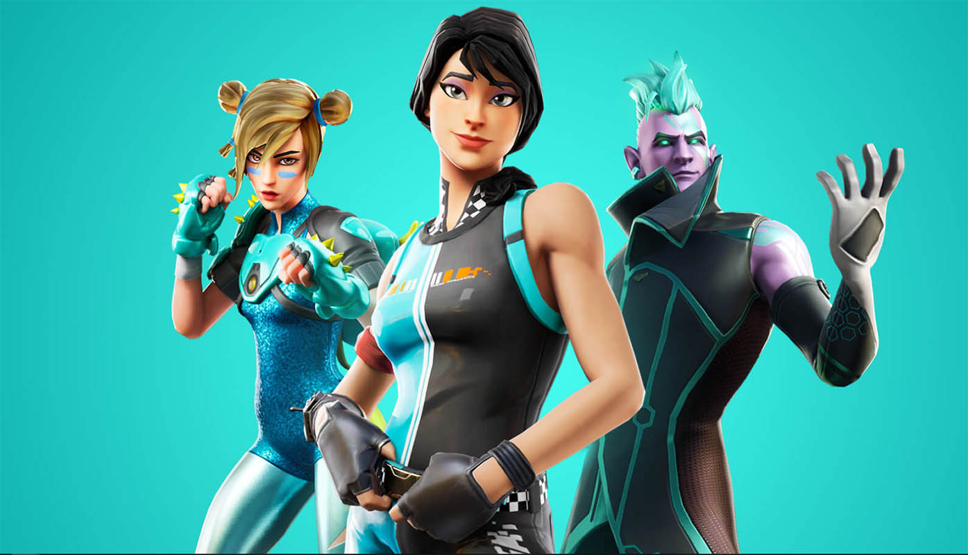 Fortnite bot caught teleporting helps unravel game mystery