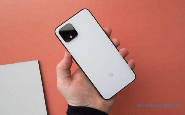 Pixel 5 might not be flagship material based on Google Camera app