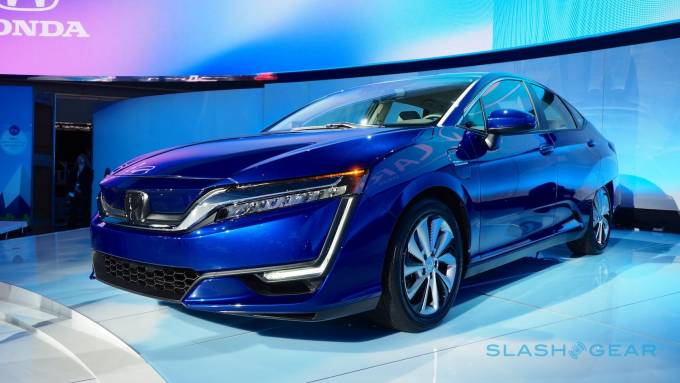 Honda just dumped its only all-electric car in the US