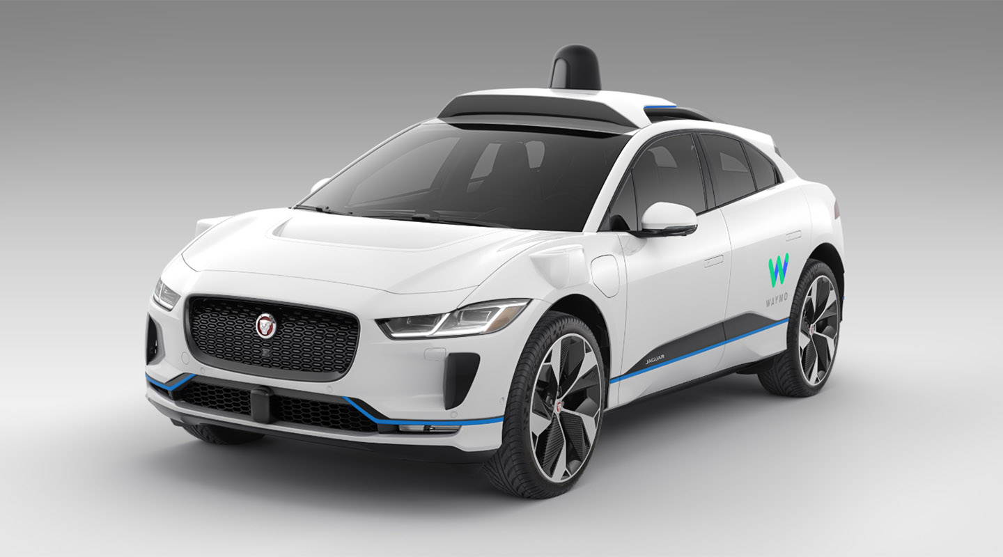 Waymo spills the self-driving details on its latest car tech