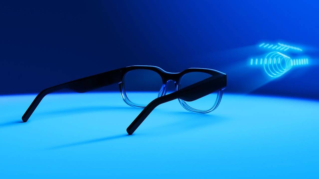 North Focals 2.0 smart glasses could court controversy with a camera