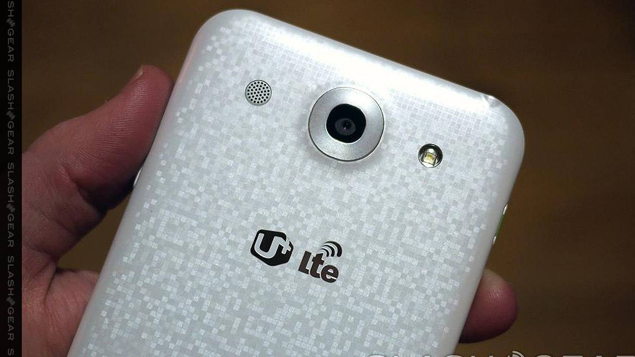 LG G series phone line ended, what's next? [UPDATE: LG statement]