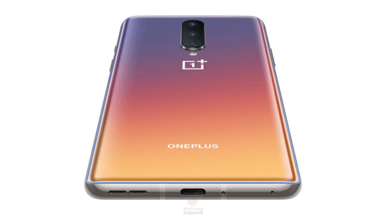 OnePlus 8 and 8 Pro leaks prepare us for what's coming next month