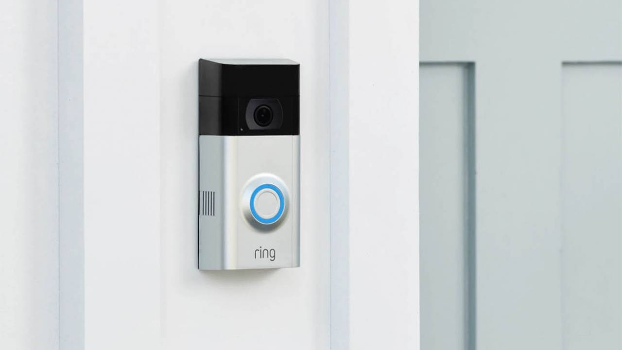 Ring smart doorbell maker puts data collection on hold temporarily