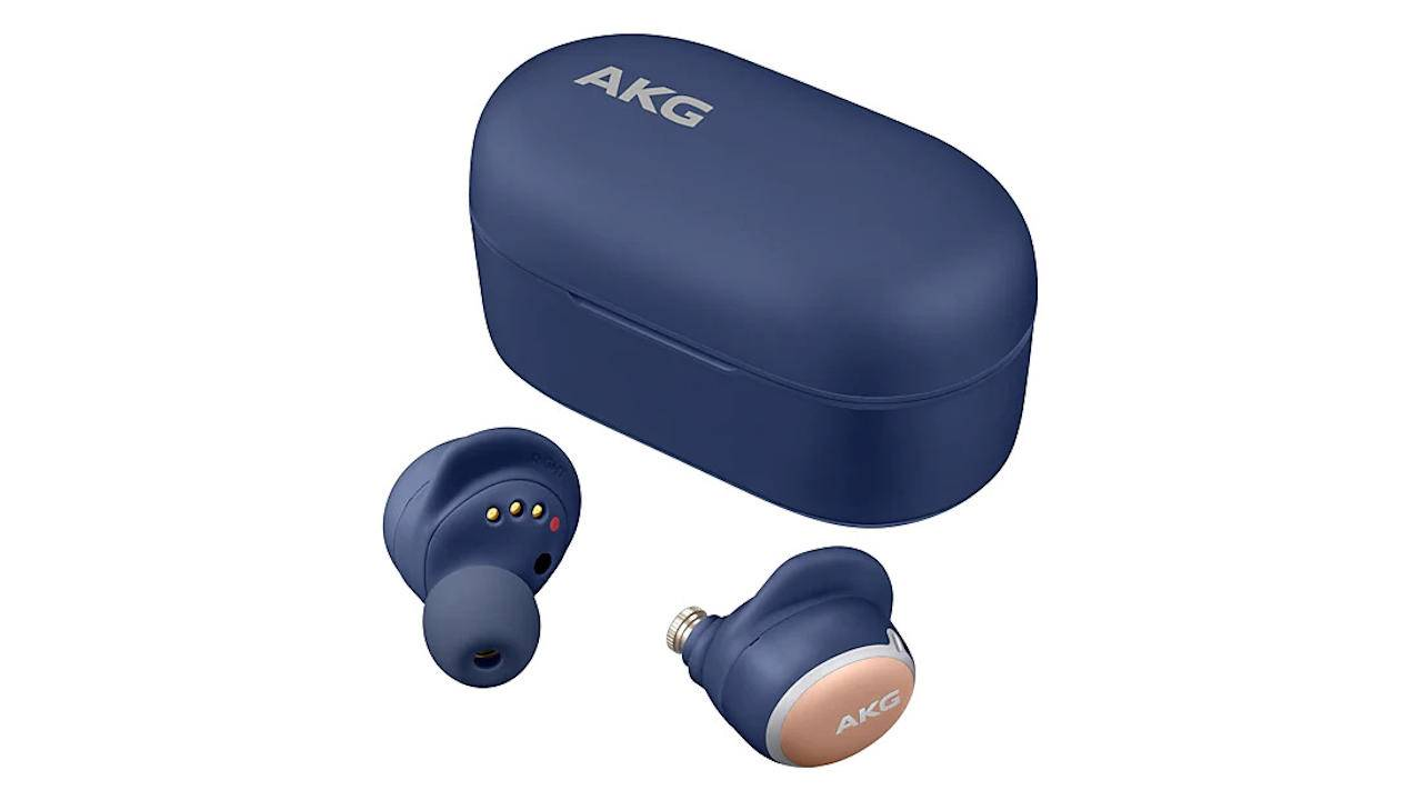 Samsung AKG N400 TWS earbuds could outshine the Galaxy Buds+