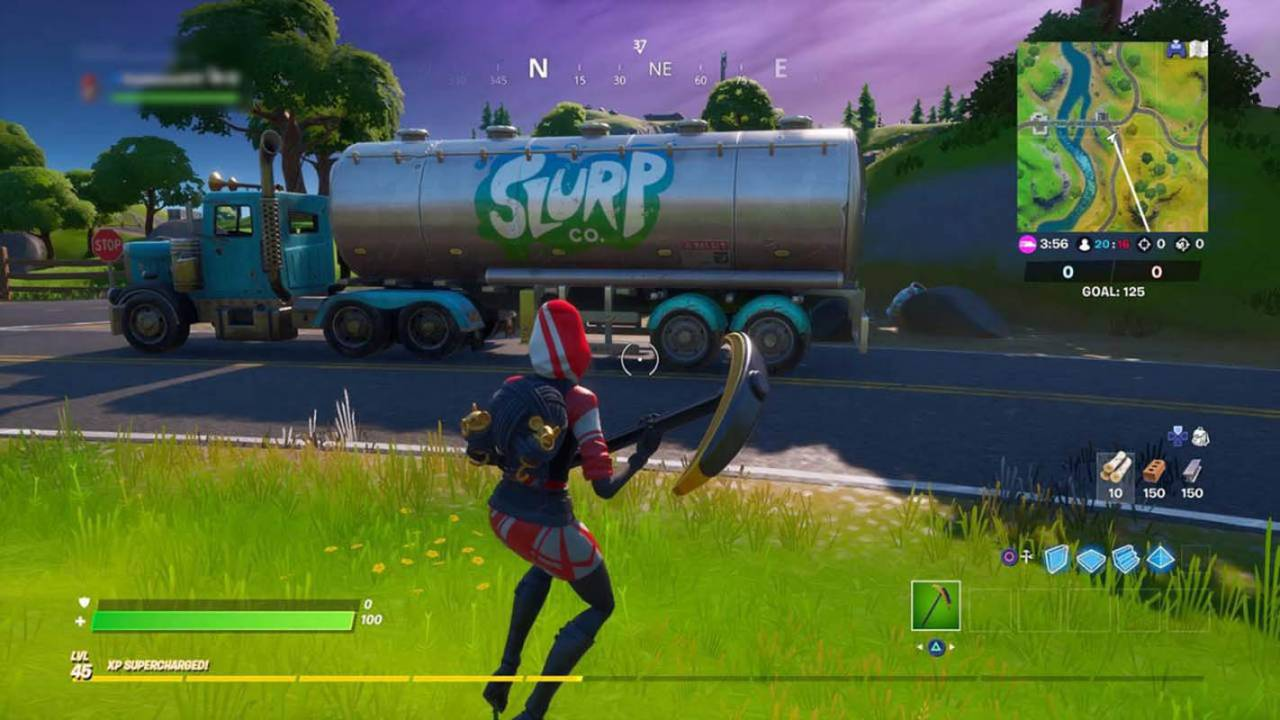 Fortnite changes you've missed: Slurp Trucks gone, cabbages inbound