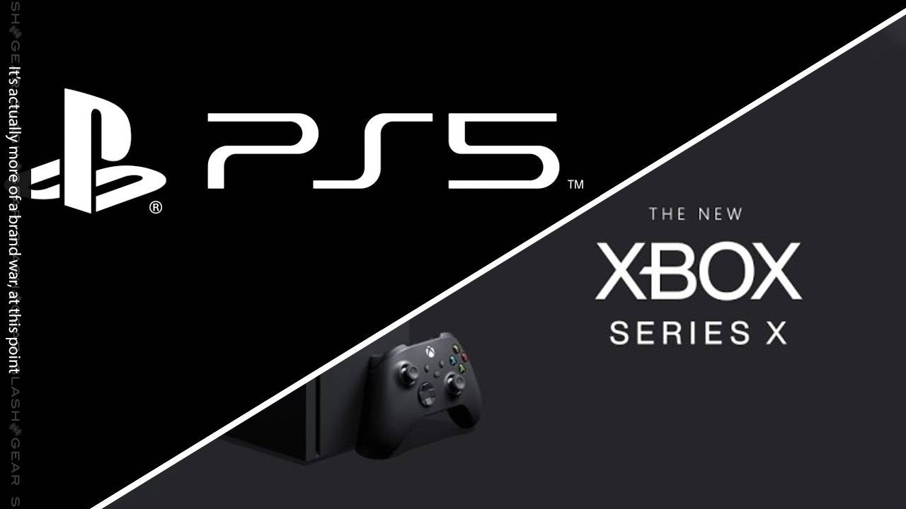 PlayStation 5 vs Xbox Series X before release: So close it's ridiculous