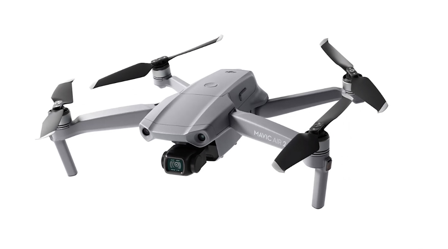 DJI Mavic Air 2: Five reasons to upgrade your drone