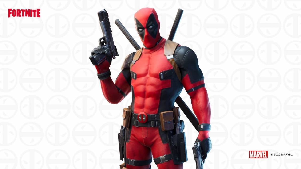 Deadpool is Fortnite's latest crossover: Here's how to unlock him