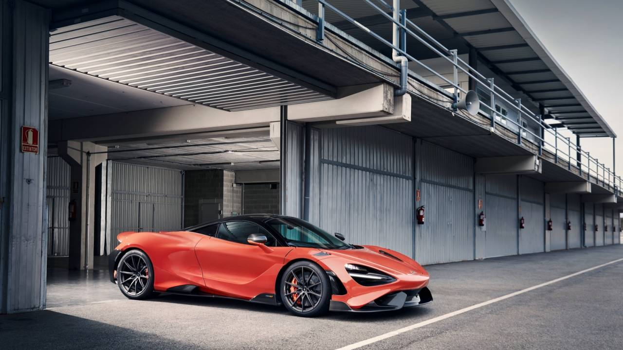 McLaren 765LT gets a US price tag – and it's a surprise