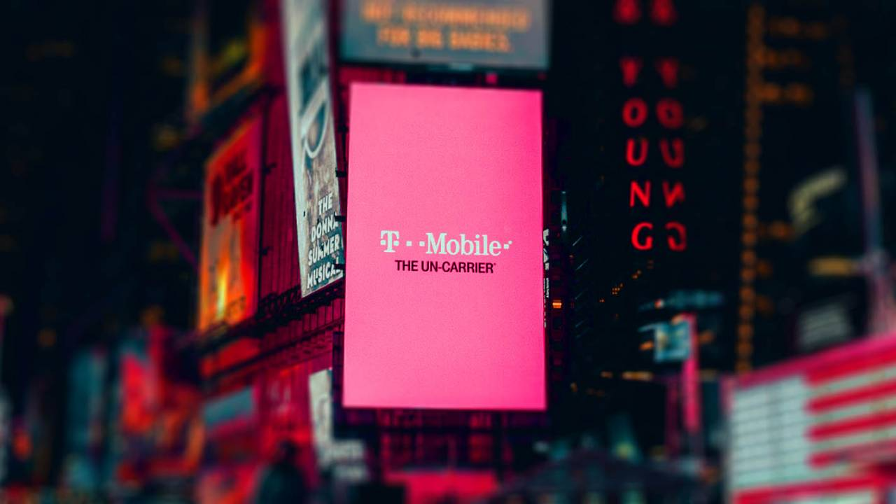 T-Mobile is giving some customers a year of free Quibi access