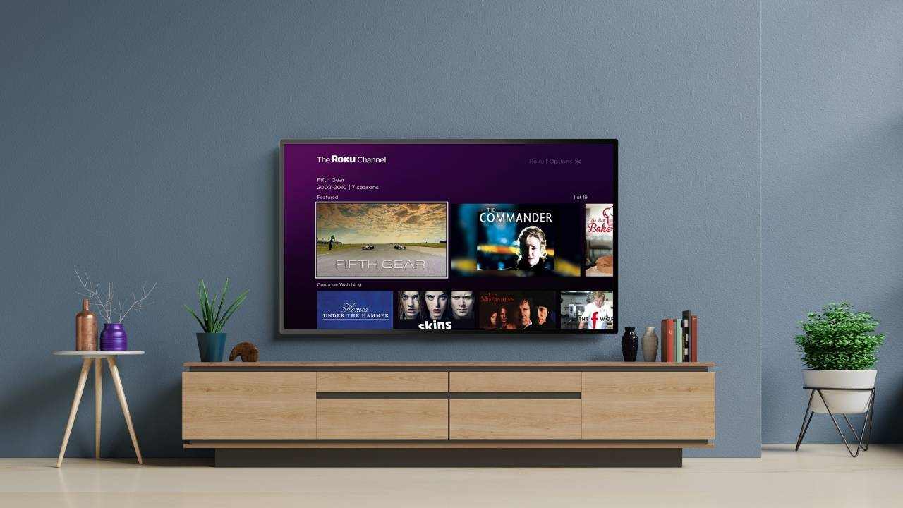 The Roku Channel is now in the UK just in time for binging