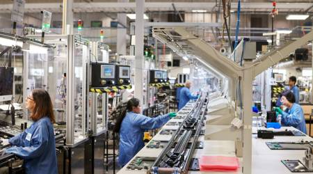 Major disruption: How Covid-19 is affecting supply chains worldwide